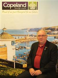 Councillor Russell Studholme