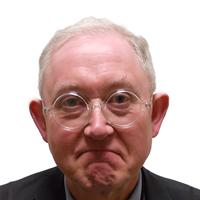 Councillor Graham Roberts - bigpic