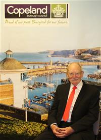 Councillor Peter Tyson
