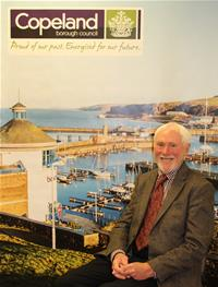 Profile image for Councillor Hugh Branney