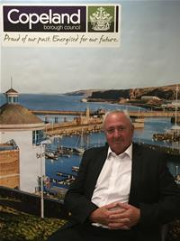 Councillor David Moore
