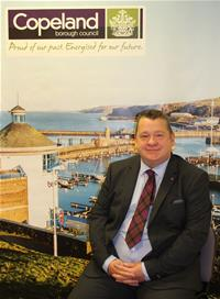 Profile image for Councillor Allan Forster