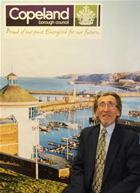 Profile image for Councillor Fred Gleaves